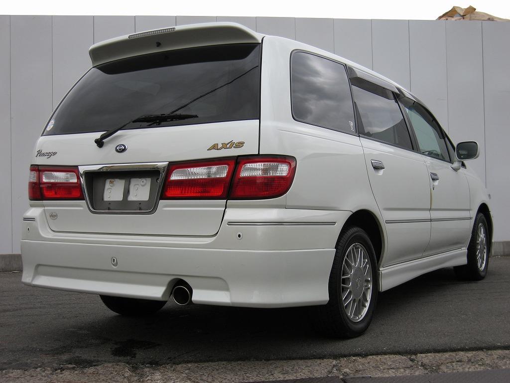 Stock List Syousai Nissan Presage Axis Autech Version For Sale Japan Wiring Diagram Honda Elysion E Bnr32 Mombasa Durban Saint Kitts And Nevis Zimbabwe Zambia Uganda