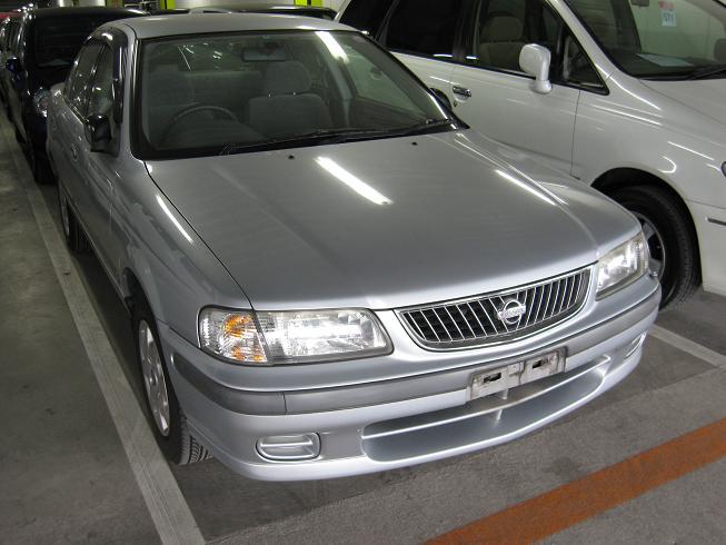 Nissan Car Photos >> Stock List syousai NISSAN SUNNY FB15 for sale japan,FB15 for Mombasa Durban import from japan