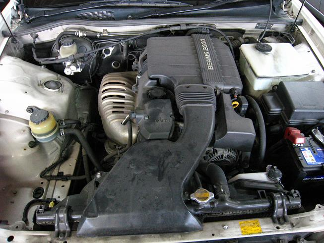 Toyota Cresta Engine Problems And Solutions